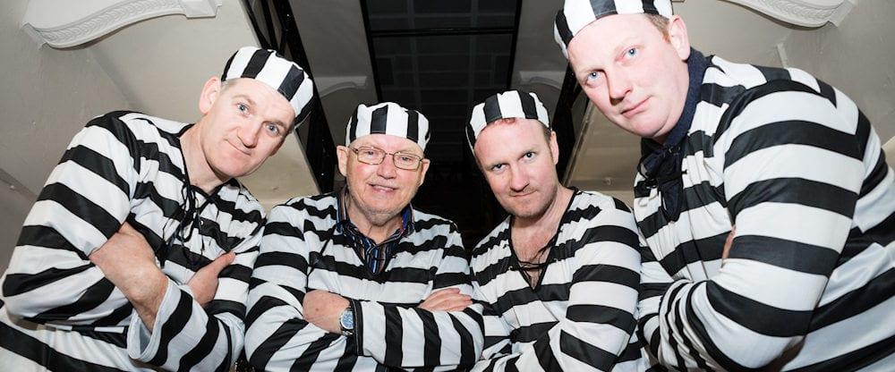 Jailbreak Challenge Fundraisers