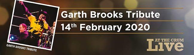 Garth Brooks Tribute