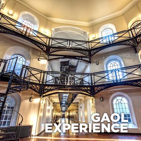 GAOL EXPERIENCE
