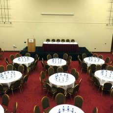 Crumlin Road Gaol Conferences