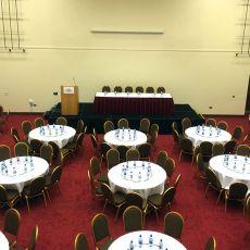 Crumlin Road Gaol Conferences