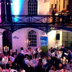 Crumlin Road Gaol functions & events