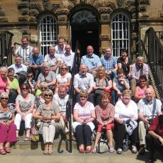 Crumlin Road Gaol groups