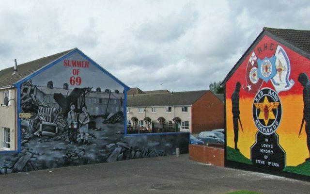 Shankill Estate